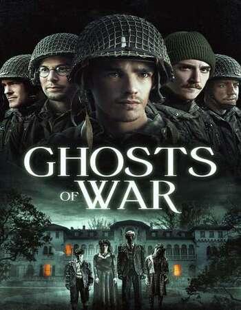 Ghosts of War 2020 subtitles