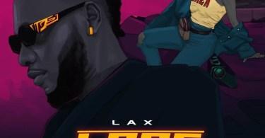Lose My Mind Mp3 By L.A.X