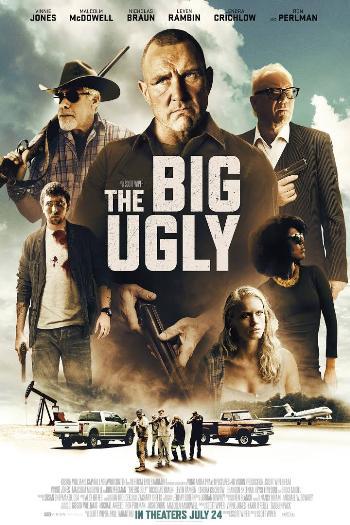 The Big Ugly 2020 subtitles