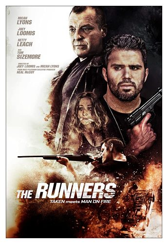 The Runners (2020) movie download