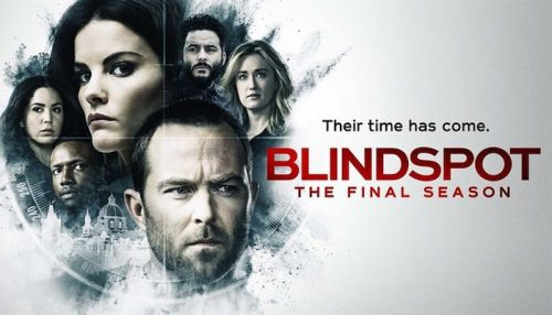 Blindspot Season 5 Subtitles Download