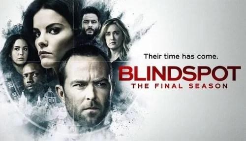 Blindspot Season 5 Subtitles Download