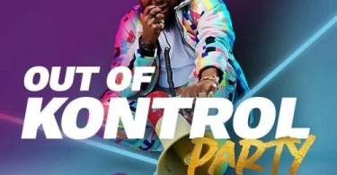 Dj Crowd Kontroller Out Of Kontrol Party (BigBrother Naija Mix)