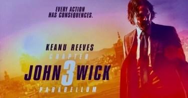 John Wick: Chapter 3 Parabellum (2019) Movie