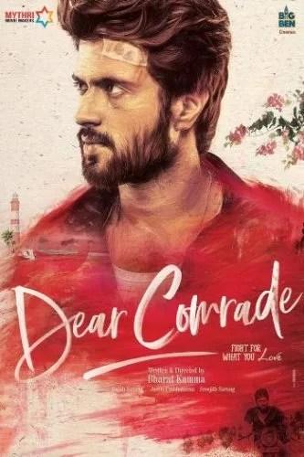 Dear Comrade Movie Download