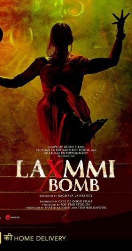 Laxmmi Bomb English Subtitle