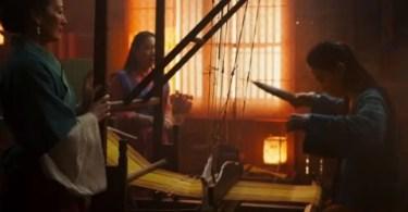 Mulan Movie subtitle download