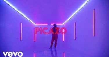 Picazo Rest Of Mind Video