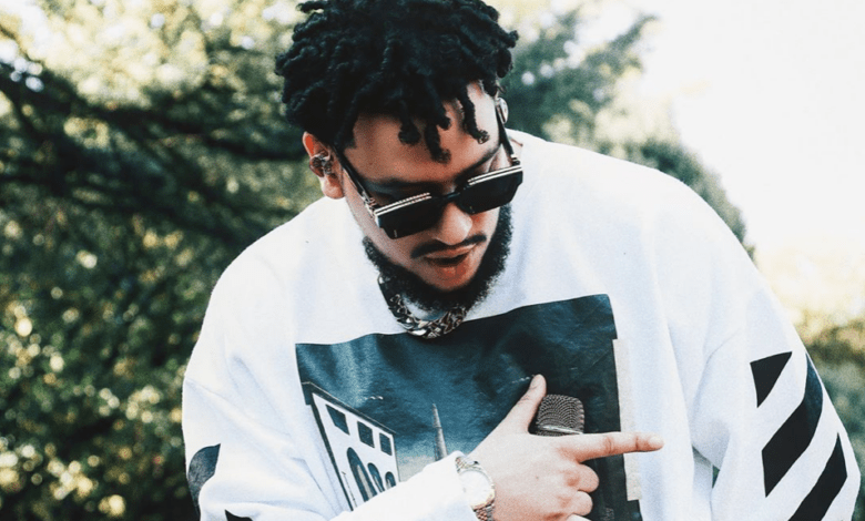 """AKA Reveals The Track List For His Upcoming Project """"Bhovamania"""""""