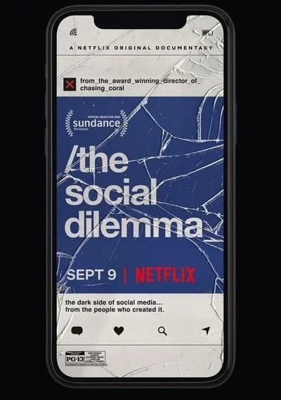 The Social Dilemma 2020 subtitles