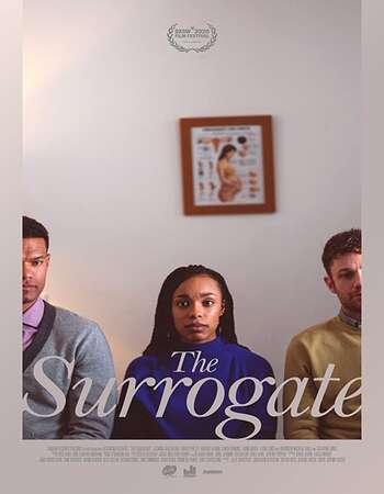 The Surrogate (2020) Movie