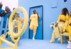 Olamide Green Light Video