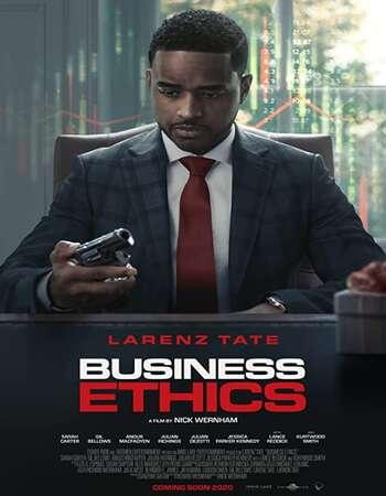Business Ethics 2019