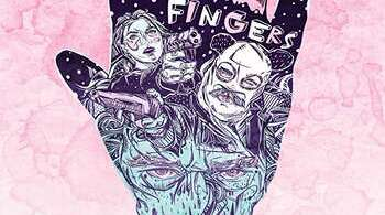 Fingers 2019 Movie