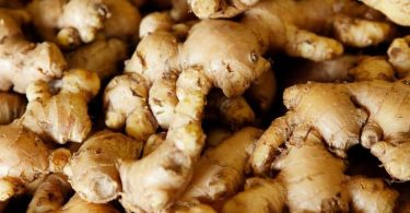6 Incredible Health Benefits Of Ginger