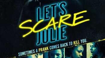 Lets Scare Julie 2020 Subtitle Download