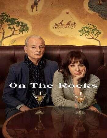 On the Rocks 2020 MOVIE