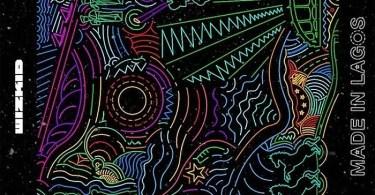 Wizkid made in lagos album
