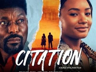 Citation-Movie Download