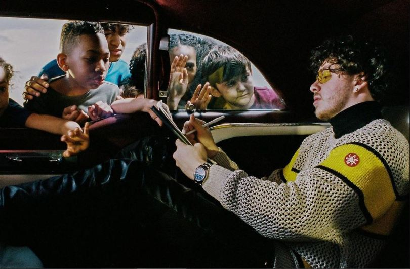 Jack Harlow 'Thats What They All Say' Album