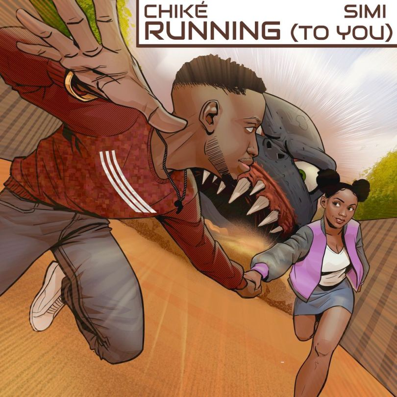 Chike Running (To You) ft. Simi MP3