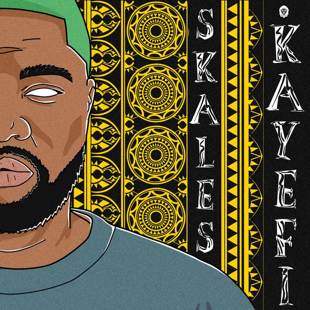 Download Skales Kayefi Mp3