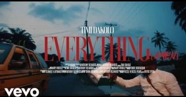 Timi Dakolo Everything (Amen) Video