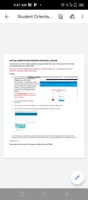 UI announces virtual orientation programme for 2020/2021 freshers