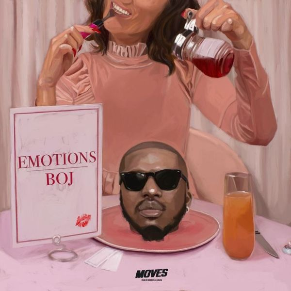 BOJ Emotions mp3 download