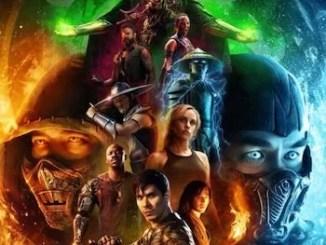 Mortal Kombat 2021 Movie Subtitles