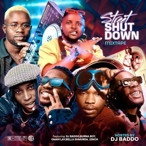 Street Shutdown Mixtape