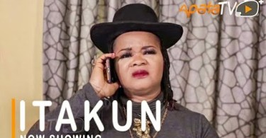 DOWNLOAD Itakun YorubaMovie Drama2021 Mp4 Starring Bimbo Oshin   Aishat Raji   Foluke Daramola  Mr Latin Itakun Movie Download