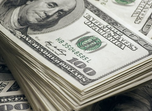 Latest Exchange Rate