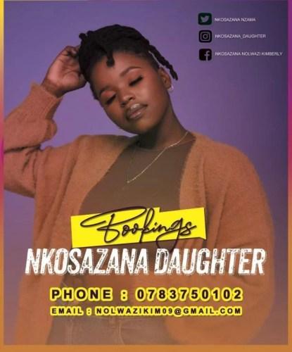 Nkosazana Daughter