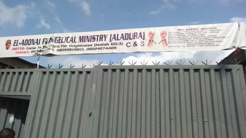 El-Adonai Evangelical Church