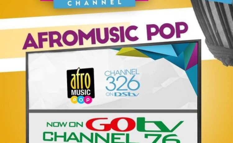 Afro Music Pop channel, Nigerian TV Shows, Naija Online TV,