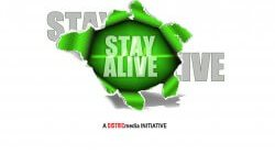 Green Stay Alive, theDistric Media