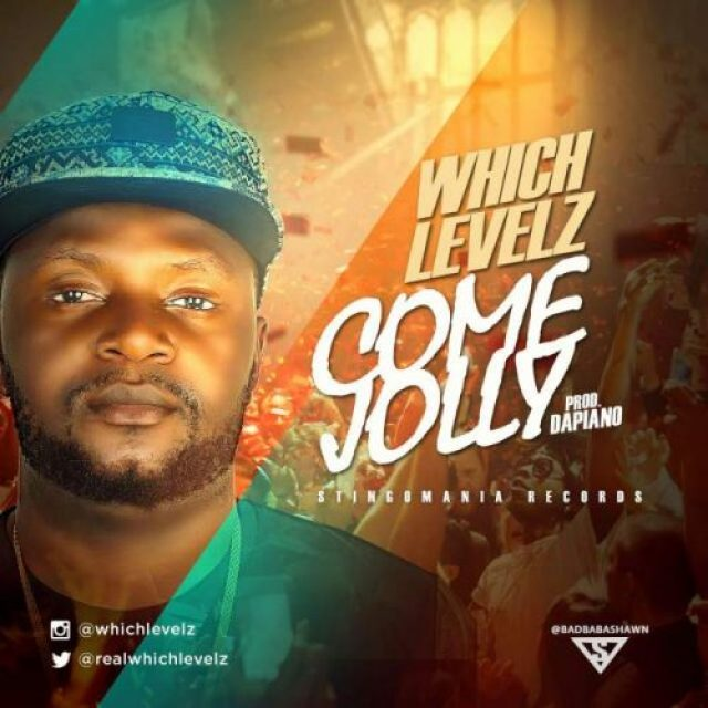 WhichLevelz drops new single, Come Jolly