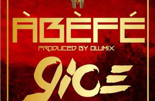 9ICE - ABEFE Video, New video, watch