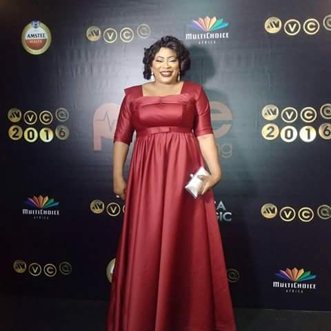 AHBEA 2016 Nominee, Ayo Adesanya, Icon Award Category