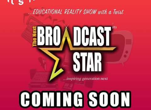 """CRYSTAL PEARL COMMUNICATIONS, BIRTHS """"THE NEXT BROADCAST STAR"""""""