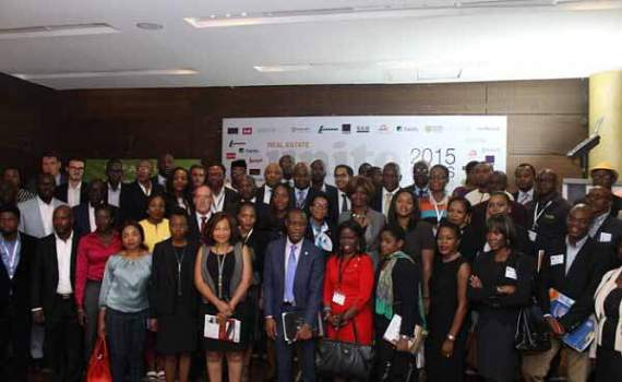 3INVEST PRESENTS AFRICA'S BIGGEST REAL ESTATE EVENT