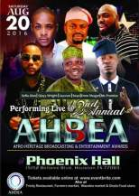 TEXAS AGOG AS AHBEA 2016 IS SET TO HOLD