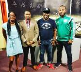 LAGOS SPORT COMMISSION PARTNERS TEAM NIGERIA UK