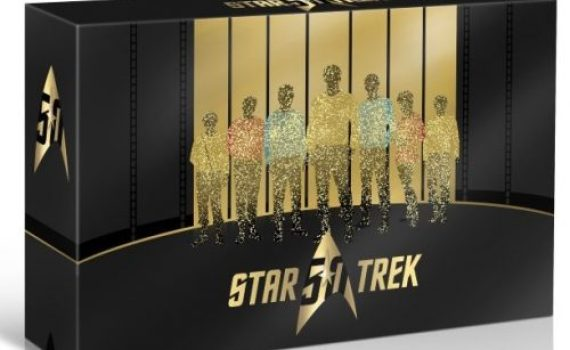 50th Anniversary Video, Relive Star Trek's Most Memorable Movie Moment
