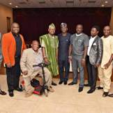 AFRO-HERITAGE BOSS, SOLA OLANIYAN TO BE HONOURED AT ABEDORC AWARDS, IN CANADA