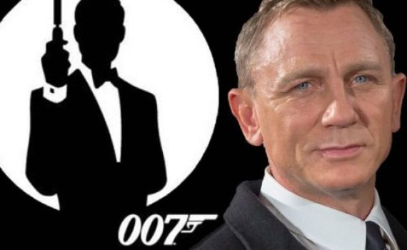 Behind The Wild James Bond Payday Rumors, the real story