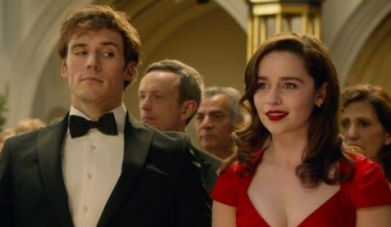 Movies: ME BEFORE YOU: soapy, yet delightful romance