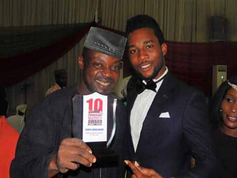 HIGHLIGHTS OF NIGERIA MEDIA NITE-OUT AWARD 2016