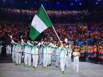 NIGERIAN FEMALE TABLE TENNIS TEAM, WALKED OVER IN MOROCCO